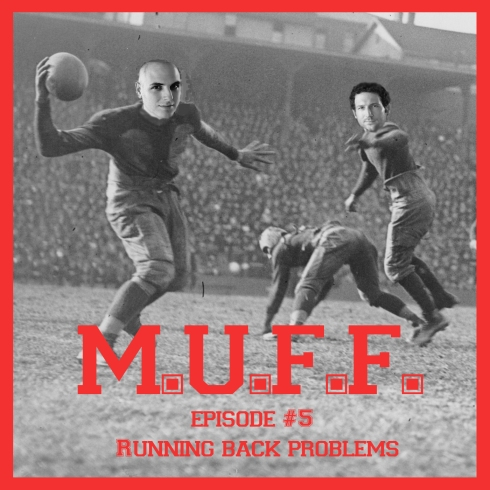 MUFF Episode 5 Icon